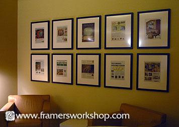 The framers workshop berkeley ca do it yourself custom framing the framers workshop berkeley ca do it yourself custom framing arts crafts prints solutioingenieria Images