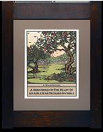 Wisdom of the Trees _Apple Trees_