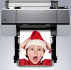 Our Printing Services