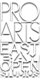 PRO-ARTS East Bay Open Studios