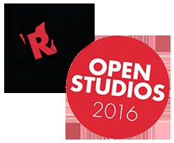 PRO-ARTS Open Studios 2016