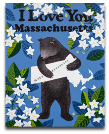 I Love You Massachusetts