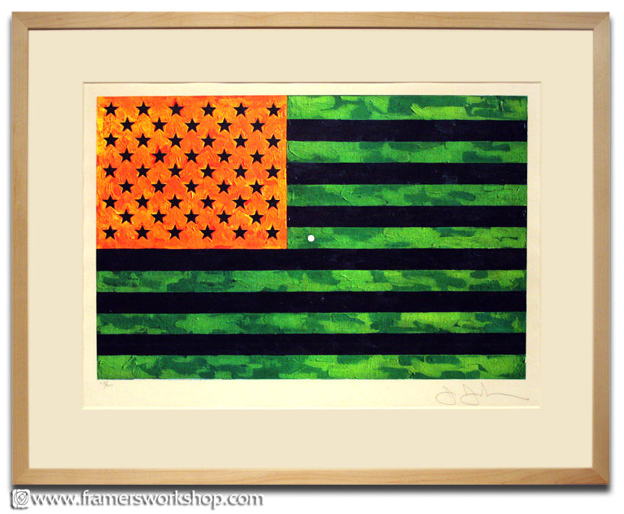 The framer 39 s workshop berkeley ca examples of our work for American frame coupon code