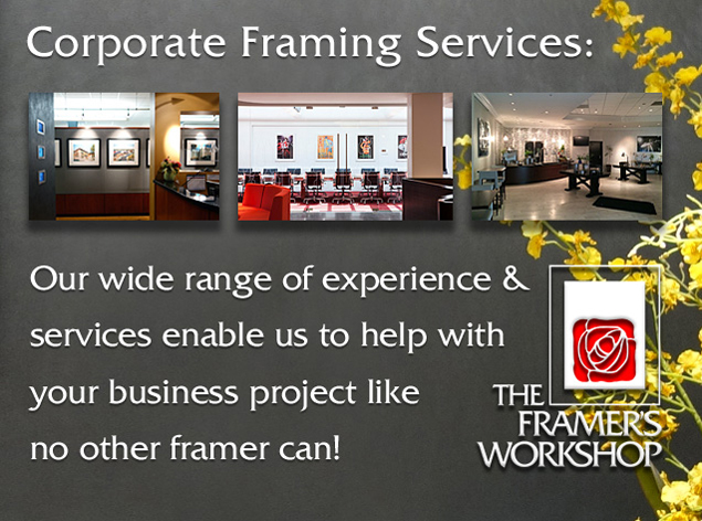 The framers workshop berkeley ca do it yourself custom diy corporate solutioingenieria Images
